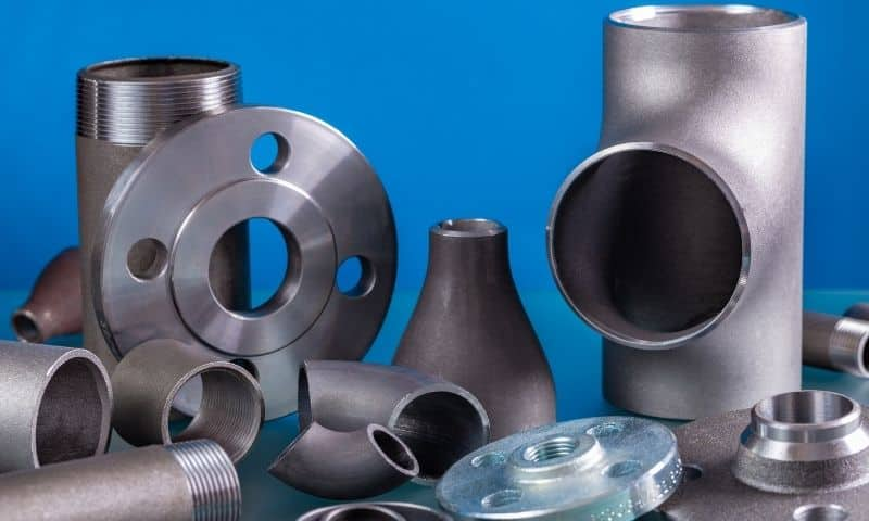 Fittings For Socket Welding Pipe Systems