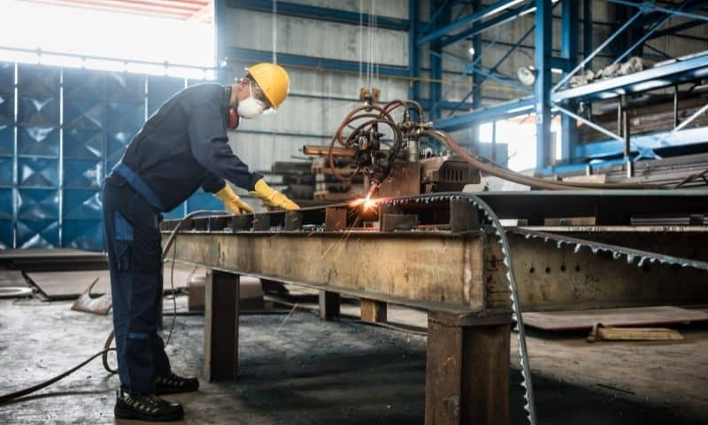 How To Make Money With CNC Plasma Table?