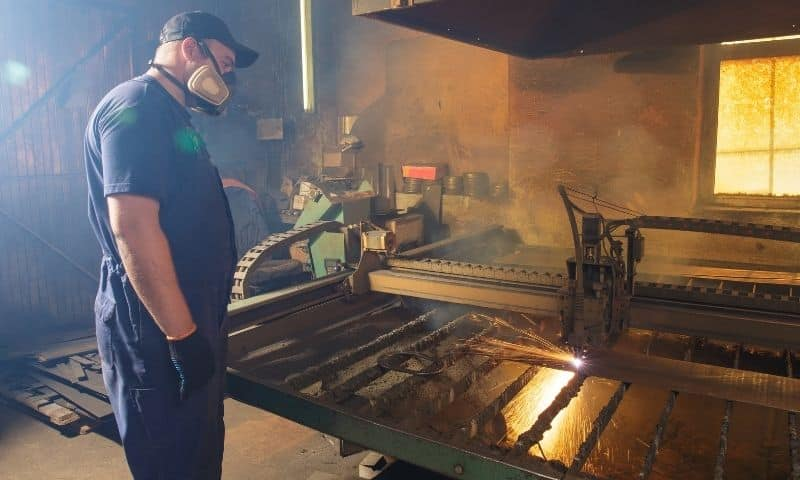 Tips To Cut Copper With A Plasma Cutter