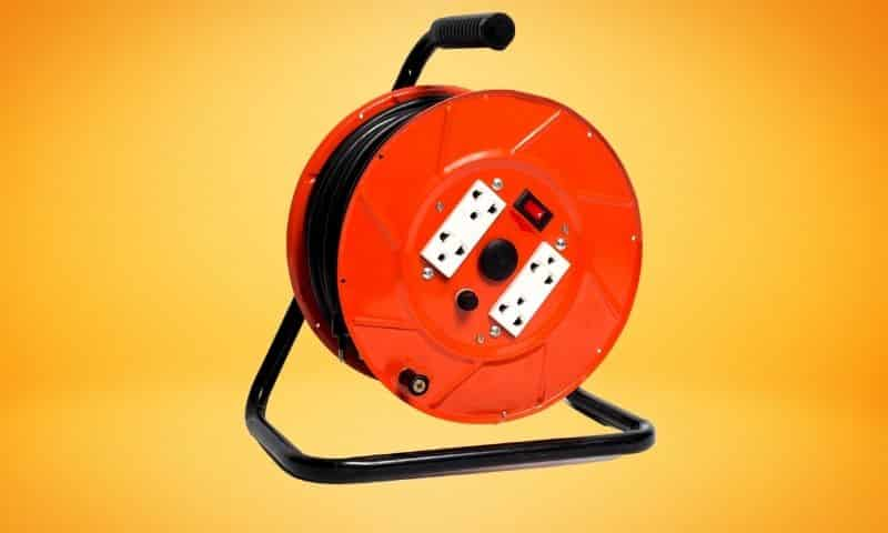 What Are The Advantages Of Using Welding Cable Reels